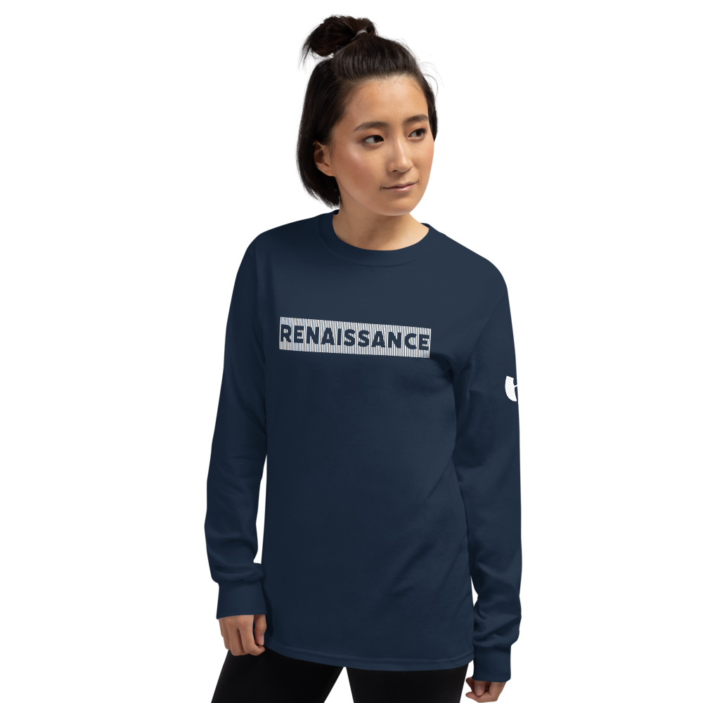 Renaissance Apparel Long Sleeve T-Shirt
