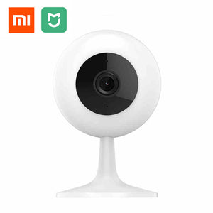 Original Xiaomi Mijia Smart Cameras 720P HD Wireless Wifi Infrared Night Vision Baby Monitor 100.4 Degree Home Cam