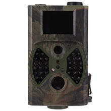 HC300A Hunting Camera Scouting 12MP HD 1080P Digital Infrared Trail Camera HC300A Day Night Vision Outdoor Hunting Trail Cam