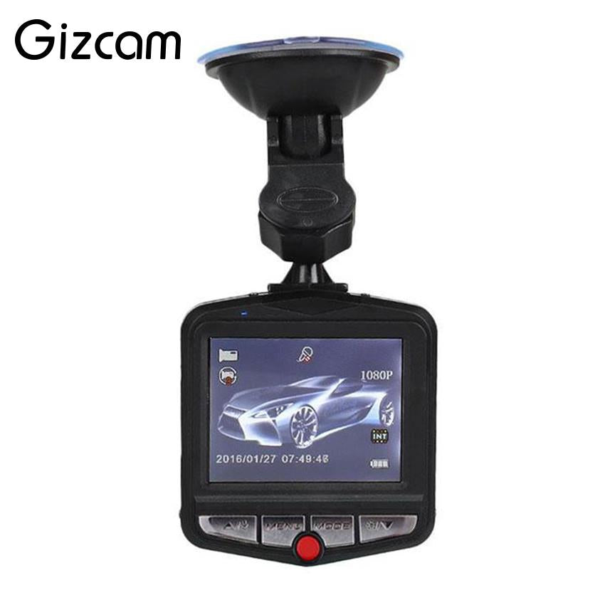 Gizcam 1 Set Full HD 480P 30fps Video Camera 2.4