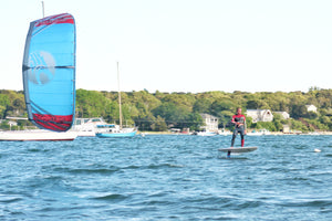 Summer 2018 Kickoff! - Kiteboard Nantucket & Martha's Vineyard