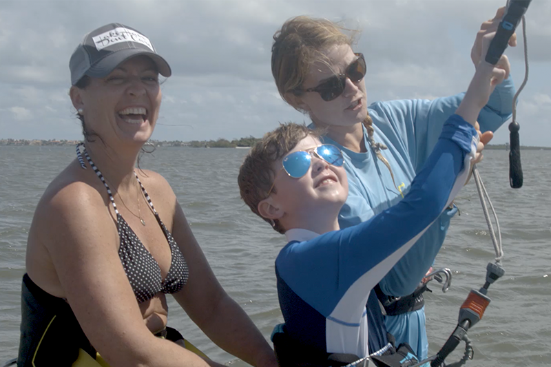 Little Taster: Kite & Wake Group Event - Sailfish Point - Stuart, FL