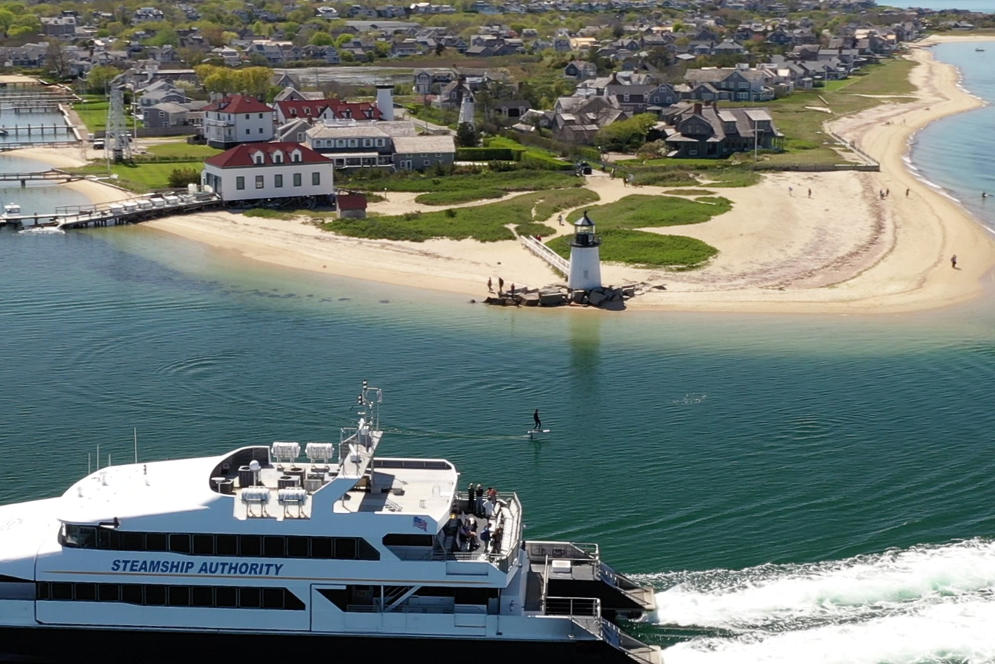 Nantucket Season Opener - 2019