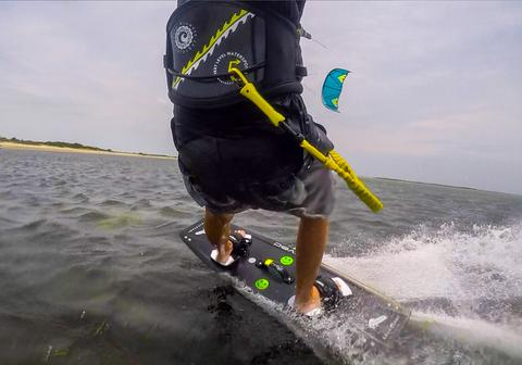 cisco brewers kiteboarding
