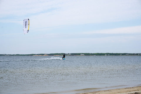 KITEBOARDING BASS POINT
