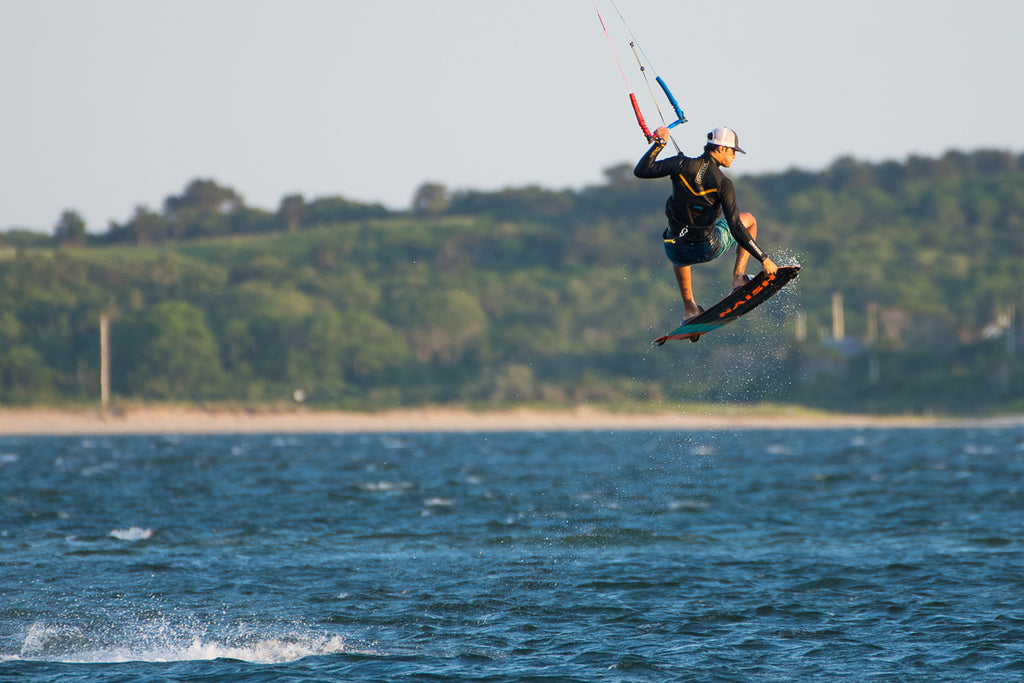 kiteboarding & kitesurfing lessons on nantucket ma