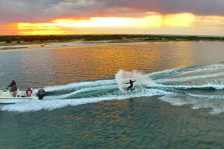 best wakeboarding instructors in Florida