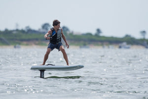 Jupiter Island Club Watersports Events: eFoiling Presidents' Day Weekend