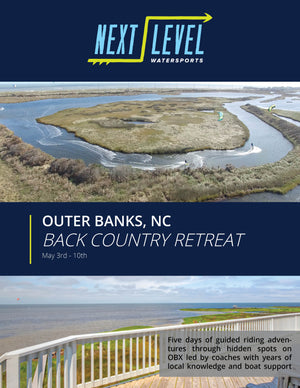 Back Country Retreat - The Outer Banks, NC