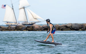 Watersports Camp: Nantucket 2021