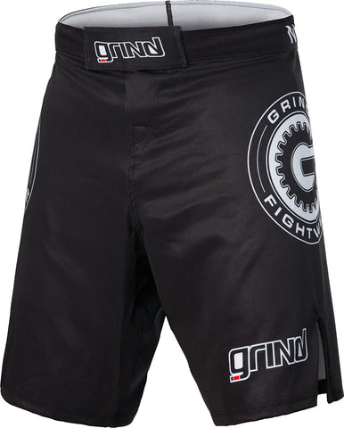 Grind Competition No Gi Shorts