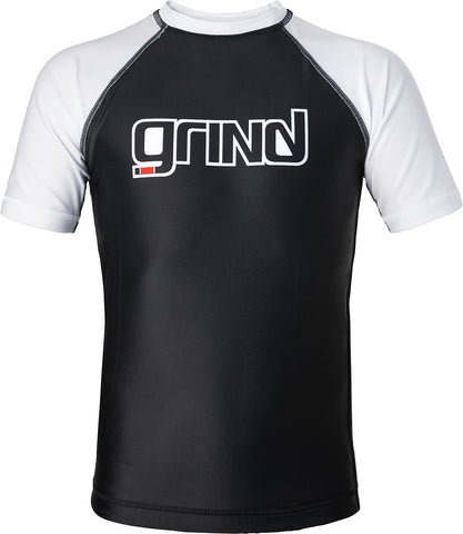 Grind Youth Rash Guard
