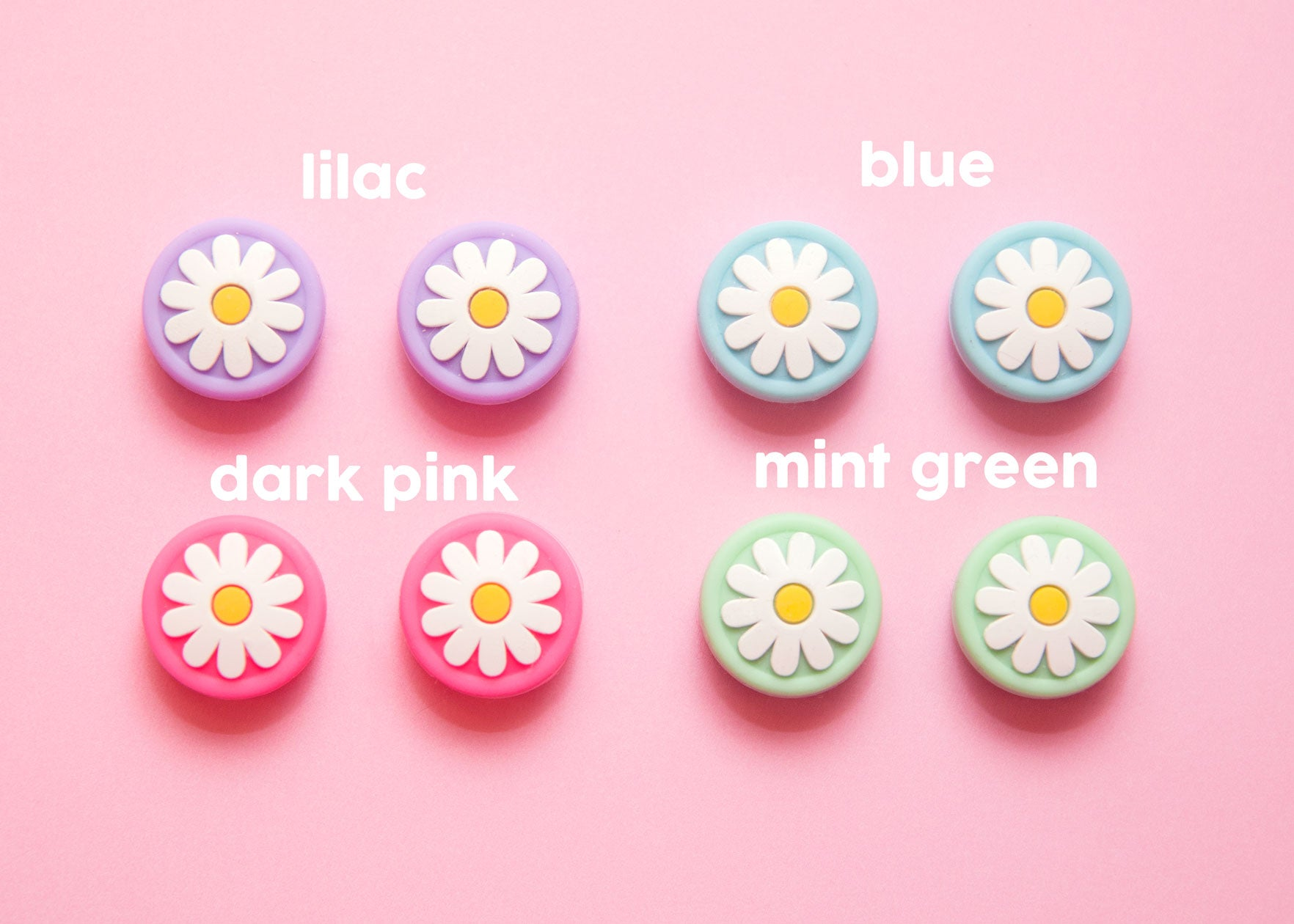 Daisy Switch Thumb Grip Covers