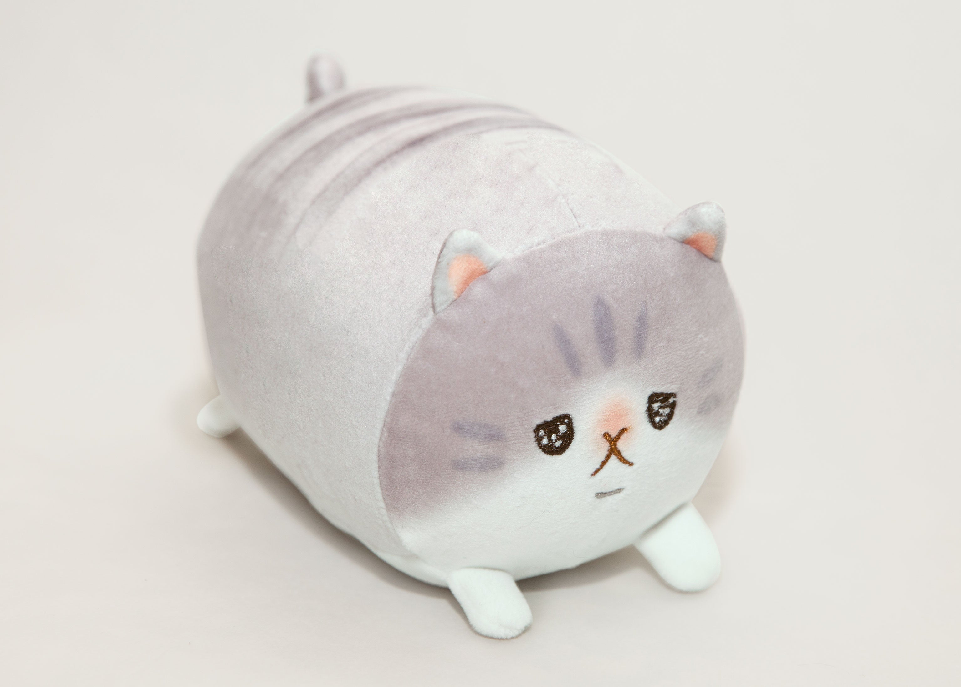 Babycat Squishy Mini Plush