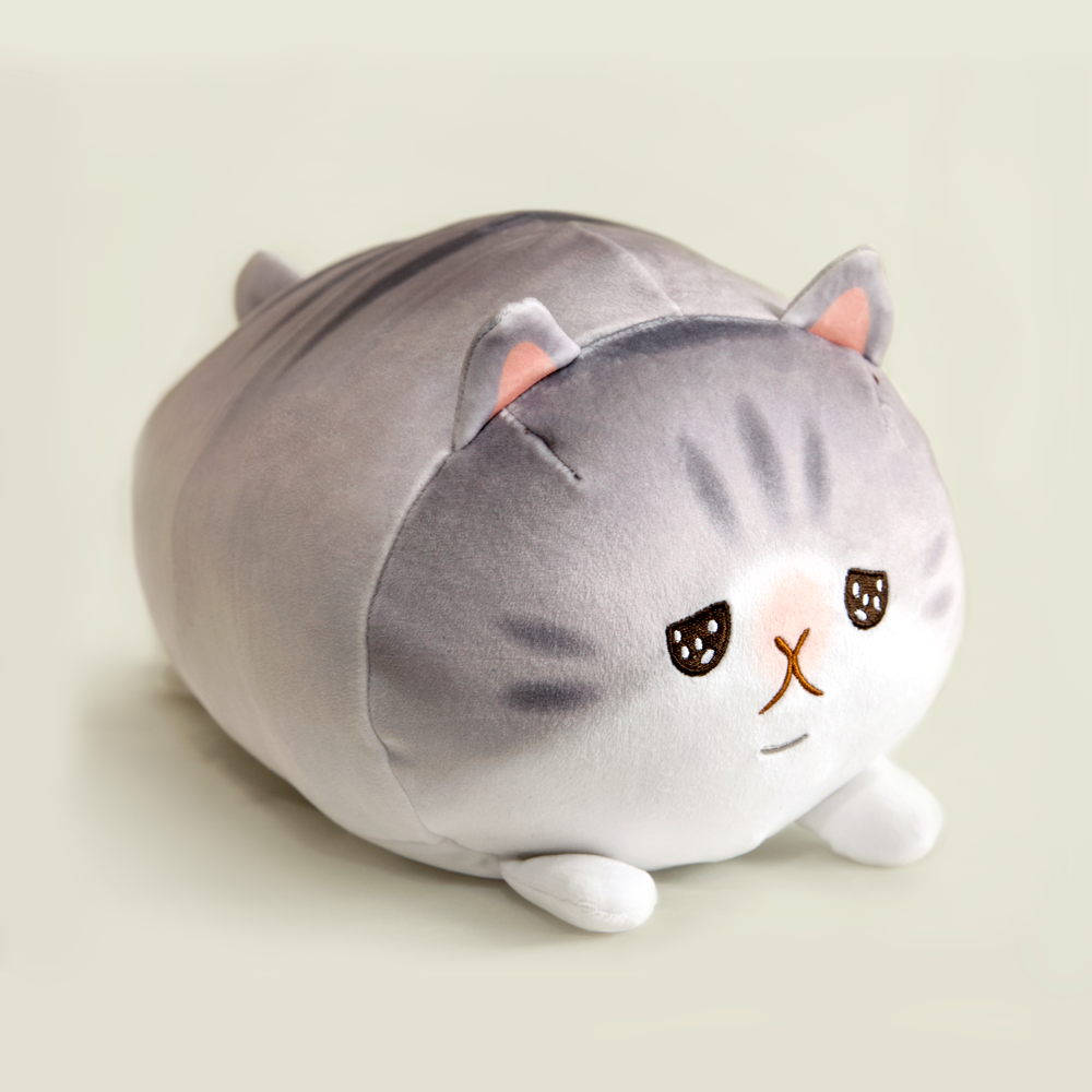 Babycat Squishy Jumbo Plush