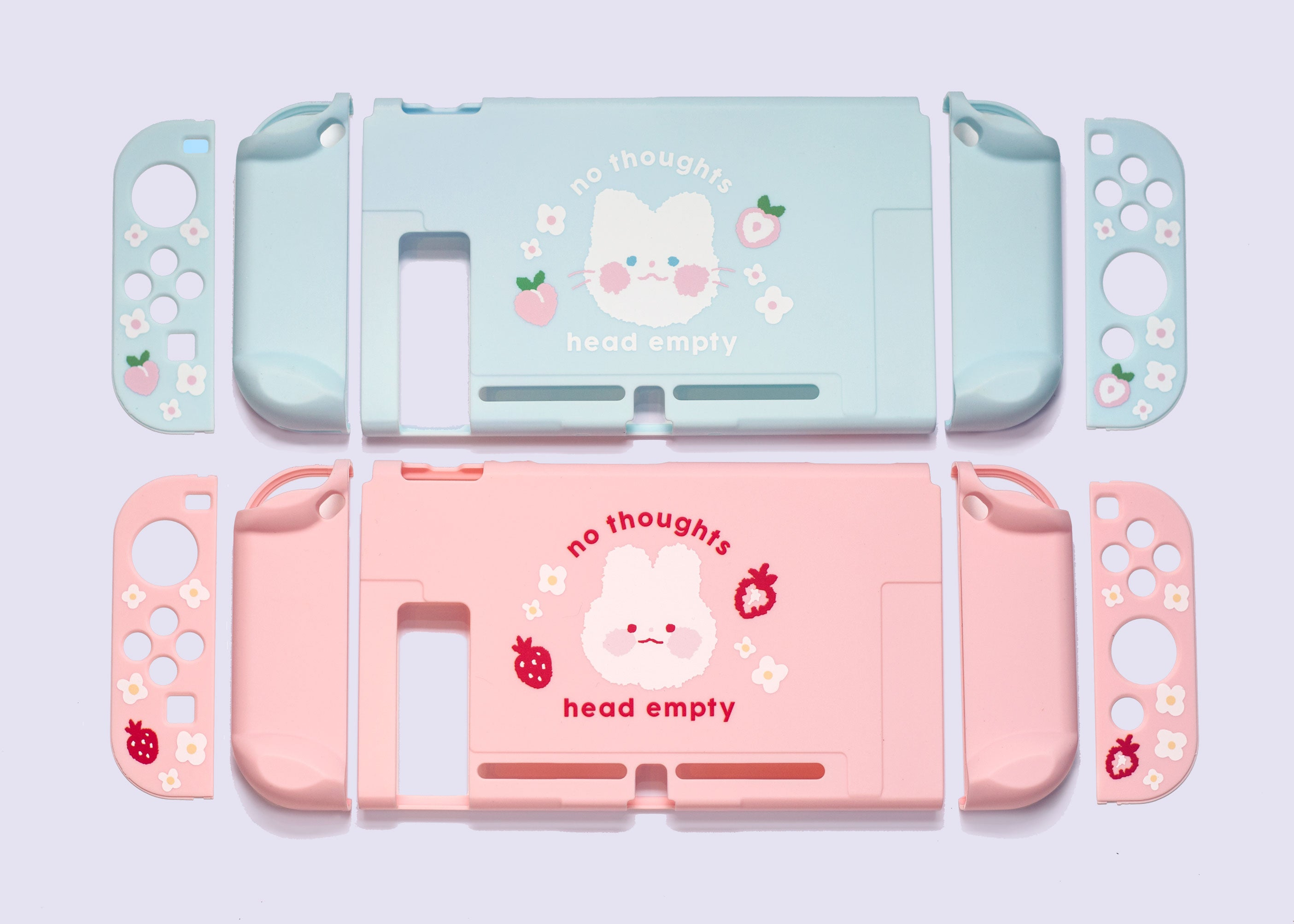 Dumb Baby Regular Switch Hard Case
