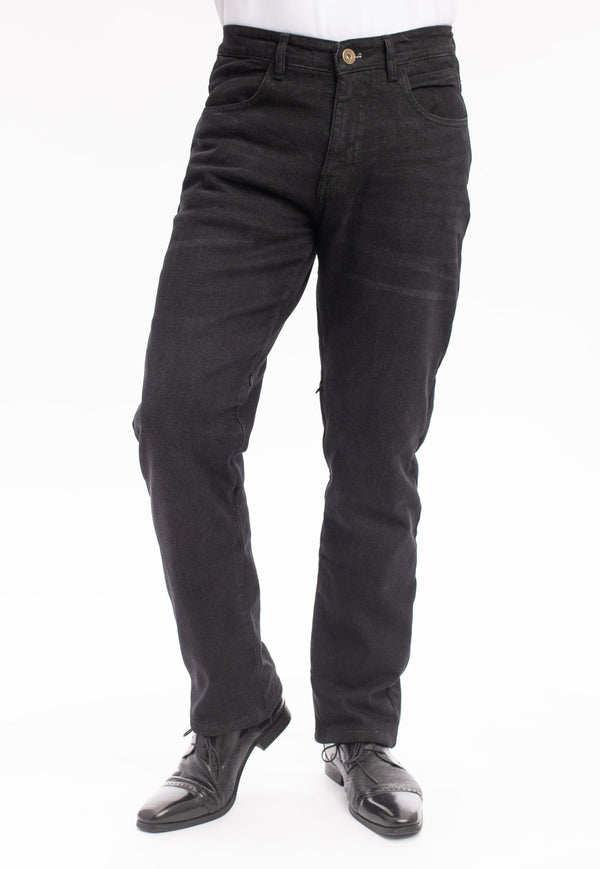 Gladiax Relaxed Fully Lined Motorcycle Jeans - EVOQE