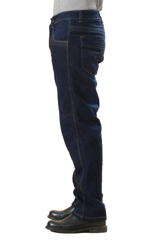 Denimax Reinforced Motorcycle Jeans - EVOQE