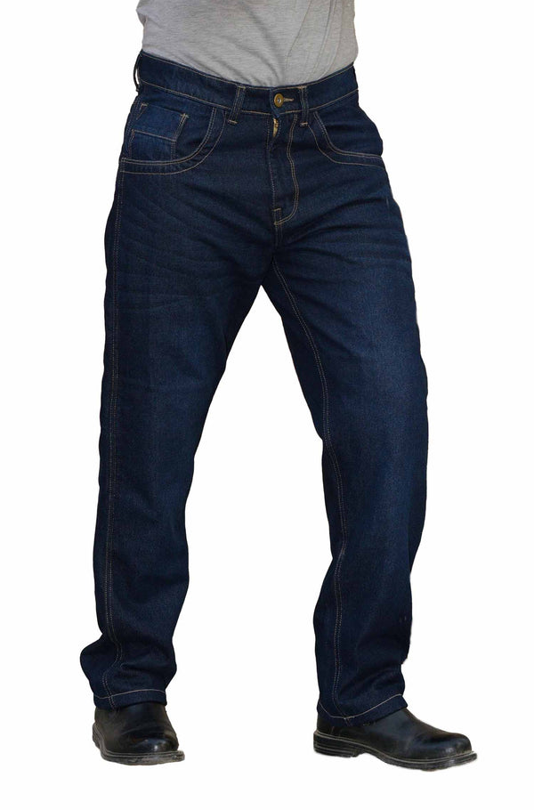 Urbano Motorcycle Reinforced Jeans - EVOQE