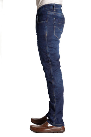 Tourx Motorcycle Kevlar Slim Fit Jeans - evoqe1