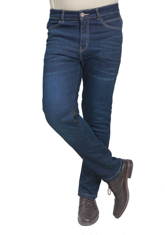Gladiax Motorcycle Fully Lined Kevlar Jeans - evoqe1