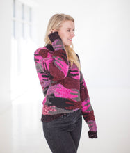 Load image into Gallery viewer, Pink Camo Sweater SALE