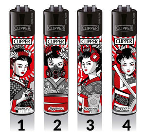 Clipper_Feuerzeuge_Lighter_briquet__luxembourg_Deutschland_Geisha_japan_Tokyo_tokio_Mask