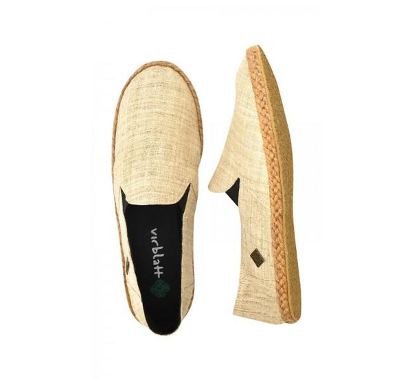 Hemp_clothing_wear_fashion_Slipper_comfy_natur_Fairtrade_Luxembourg