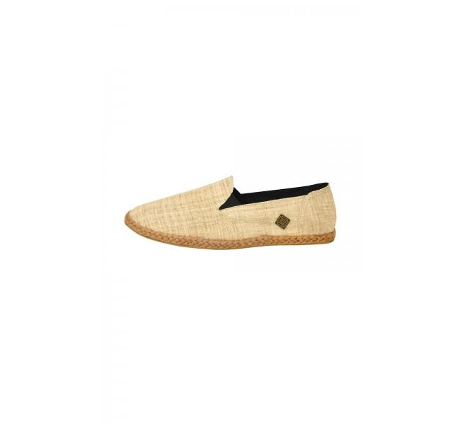 Hemp_clothing_wear_fashion_Slipper_comfy_natur_brown_Luxembourg