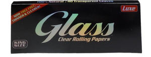 Luxe_Glass_Transparent_Leaves_King_Size_papers_vegan_naturally_clear-luxembourg