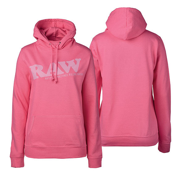 RAW-GIRL-HOODIE-PINK-hoodie-luxembourg-clothing-clothes-luxemburg-fashion