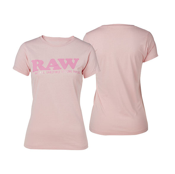RAW-GIRL-SHIRT-PINK-tshirt-luxembourg-clothing-clothes-luxemburg-fashion