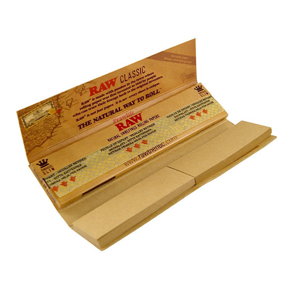 Raw-papers-luxembourg-king-size-slim-connoisseur-tips-KS-cbd-lux