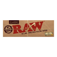 RAW Classic Papers KS Slim Natural