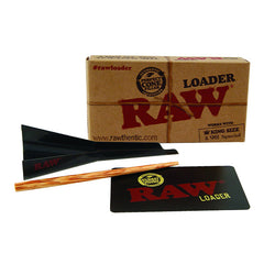 RAW Loader KS King Size Special