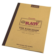 RAW Tips The Rawlbook 420 + 60 Tips