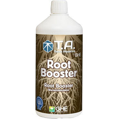 GHE - General Hydroponics Europe - Root Booster 1L -Terra Aquatica