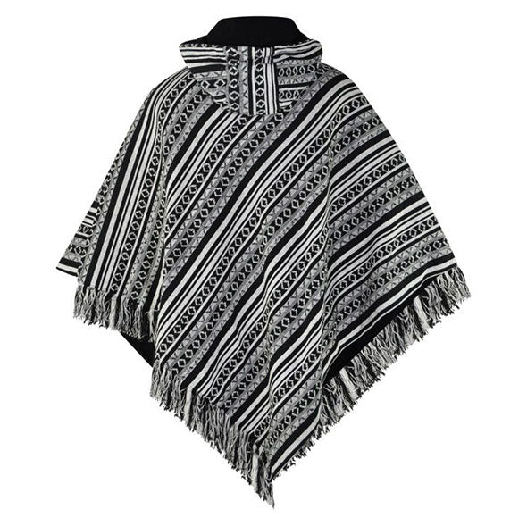 abajo-schwarz-weiß-poncho-black-white-virblatt-clothing-clothes-hemp-handmade-fairtrade-high-quality-luxemburg-luxembourg-germany-nepal-thailand-2