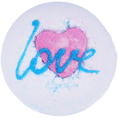 All You Need Is Love | Badebombe | Boule de Bain Liebe Bath Blaster