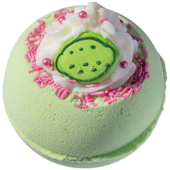 badebombe-bathbomb-bomb-bath-bade-bombe-lime-yours-limette