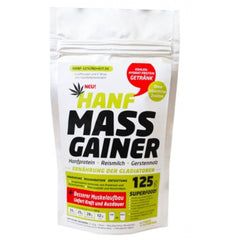 Hemp Protein Mass Gainer | Hanfprotein Mass Gainer