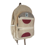 HempStyle Sunrise Hemp Backpack