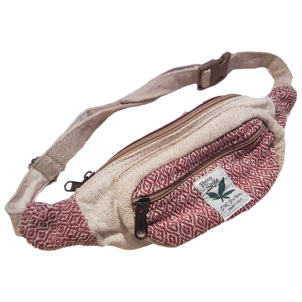 hempstyle_hemp_hanf_rose_moneybelt_fannypack_bag_festival_travel_travelling_handmade_fairtrade_ecofriendly_nepal_sustainable