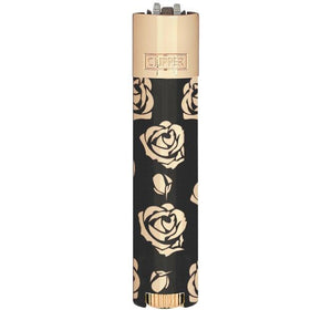 metal_Clipper_Stahlfeuerzeuge_Lighter_briquet_rose_luxembourg