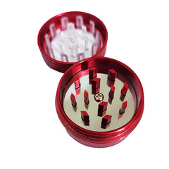 near-dark-aluminium-alu-acrylic-neutral-window-push-function-grinder-muehle-broyeur-cbd-smoke-stoner-luxembourg-luxemburg-red-2