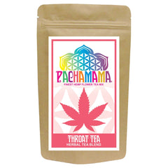 Pachamama Tea Throat | Tee für den Hals | Made in Luxembourg