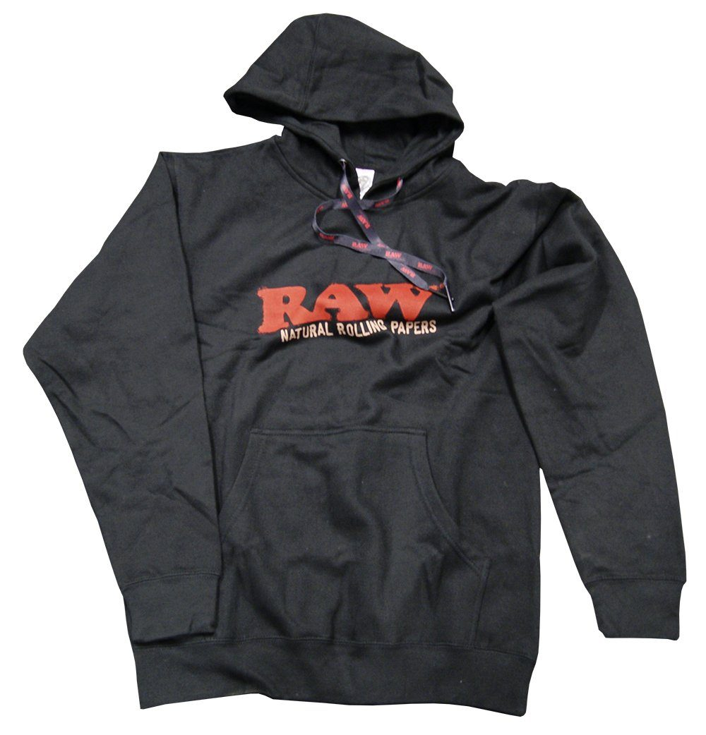 raw_pokers_hoodie_black_front_clothing_fashion_luxembourg_cbd_shop