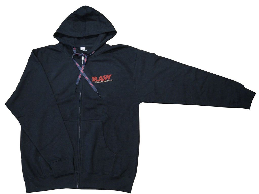 raw_zipper_hoodie_black_clothing_fashion_luxembourg_cbd_shop