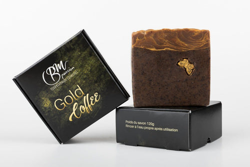 BM Passion Handmade Organic Soap Made in Luxembourg