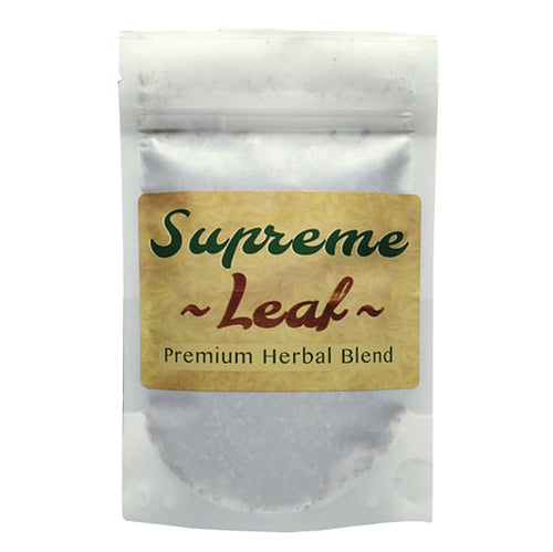 Super Natural Herbal Blend l Supreme Leaf